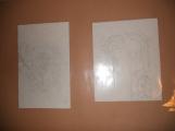 Stencil/Print